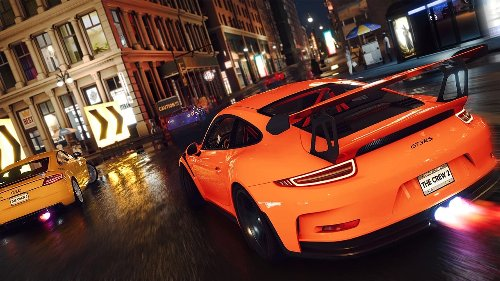 The Crew 2 – Arriva l'Episodio 2 della Stagione 2: The Game