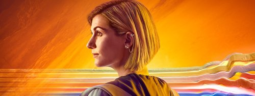 Doctor Who: Flux episodes to have individual chapter titles, starting with 'The Halloween Apocalypse'
