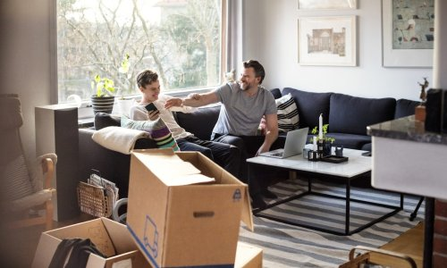 The Property Line: How an iBuyer Helps Get the Timing Right - NerdWallet