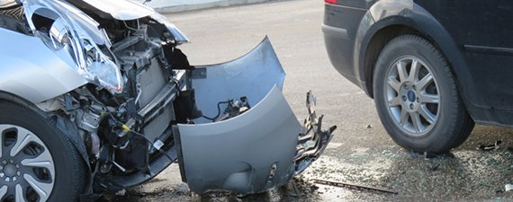 How Much Insurance Rates Go Up After an Accident