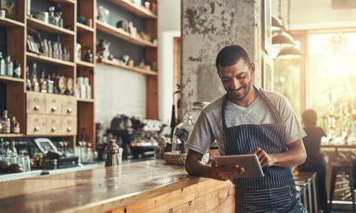 3 Ways Technology Can Help Minority-Owned Businesses Recover - NerdWallet