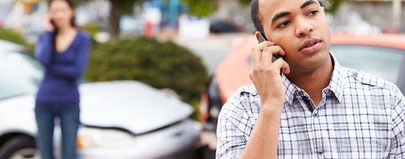 How Car Insurance Accident Forgiveness Works
