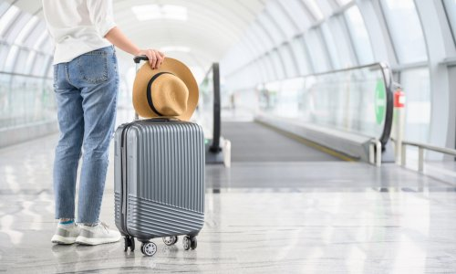 TSA Carry-On Restrictions You Need to Know - NerdWallet