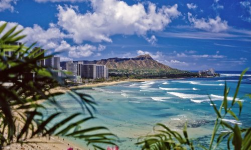 How to Travel to Honolulu on Points and Miles