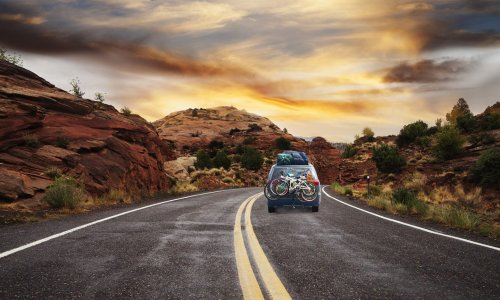 You're Booking Your Trips Backwards: Get Your Rental Car First