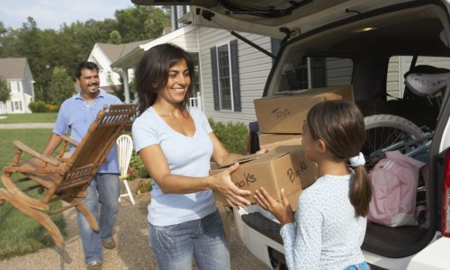 How to Buy and Sell a House at the Same Time - NerdWallet