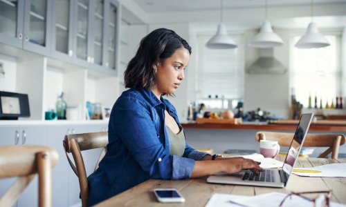 Haven't Filed Your Tax Return? The Penalties Are Coming - NerdWallet
