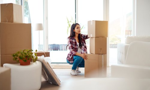 The Average Cost of Renters Insurance