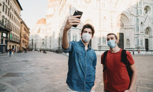 Traveling Abroad During COVID? Be Flexible to Change Plans - NerdWallet