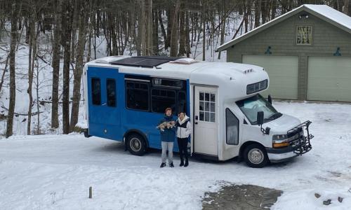 How to Navigate the Costs of Starting Your Van Life - NerdWallet
