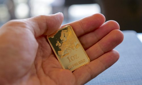Want to Buy Gold? Here's What You Should Know