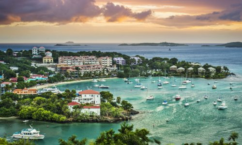 How to Travel to the Caribbean on a Budget