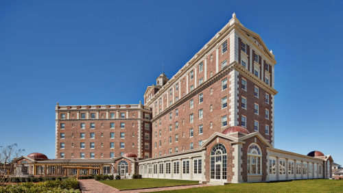 Guide to the Cavalier Hotel on Virginia Beach - NerdWallet