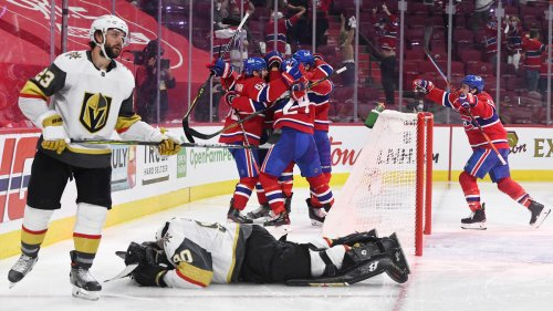 Canadiens Advance To Stanley Cup Final With Game 6 OT Win