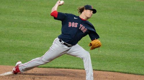 Red Sox Vs. Twins Lineups: Garrett Richards Starts For Boston