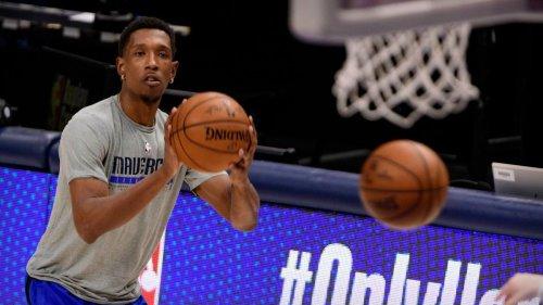NBA Trade Rumors: Should Celtics Inquire About Mavs' Josh Richardson?