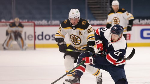 Bruins-Capitals Schedule: NHL Releases Dates For First-Round Series