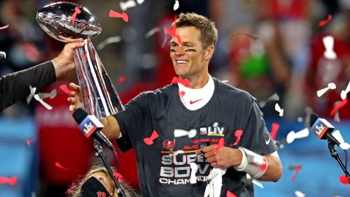 NFL Analyst Makes Awesome Comparison Of Tom Brady, Iron Man