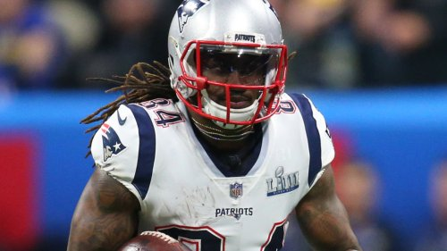 Two Former Patriots Players Sign With Falcons In NFL Free Agency