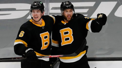 NHL Analyst's Bruins Take Will Fire Up Fans Ahead Of Playoffs
