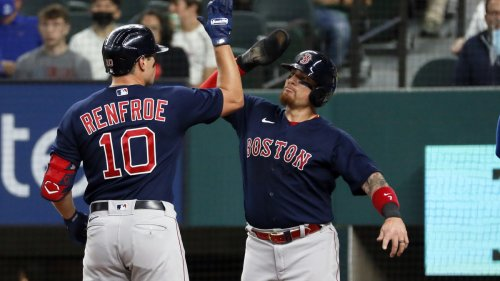 Alex Cora Believes This Player Changes Complexion Of Red Sox Lineup