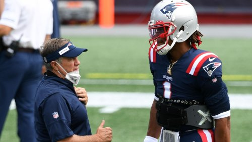 Adam Schefter Offers Glimpse Of How Patriots Might View QB Situation