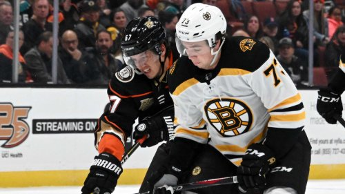 Bruins Trade Targets: Pros, Cons Of Potential Deal For Rickard Rakell
