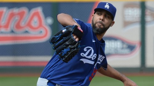 MLB Rumors: Dodgers' David Price To Auction 2020 World Series Ring