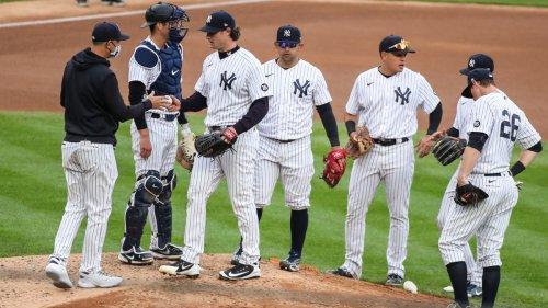 Yankees Off To Historically Dismal Start To 2021 MLB Season