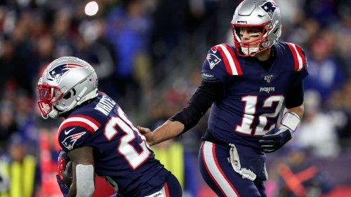 James White Knows Tom Brady Will Be Prepared For Patriots-Bucs Game