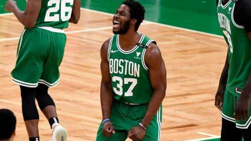 Semi Ojeleye Bids Farewell To Celtics After Joining Bucks In Free Agency