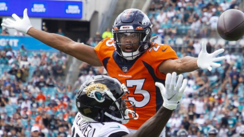 Kyle Fuller To Patriots? Why Deal Wouldn't Make Sense For New England