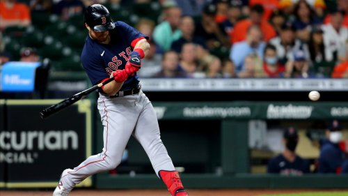 Red Sox Wrap: Christian Arroyo's Grand Slam Lifts Boston To Win