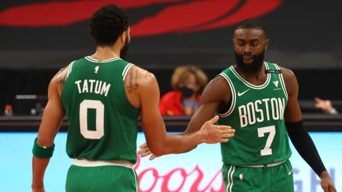 Why Celtics Plummeted Nine Spots In ESPN's NBA 'Future Rankings'