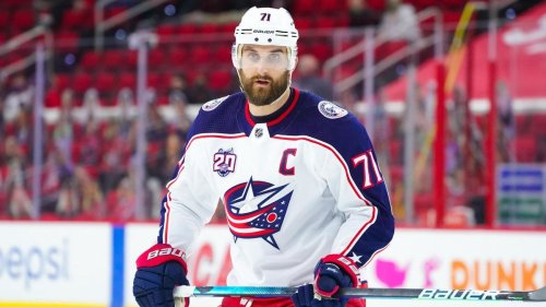 Nick Foligno Hoped It Woud Work Out With Bruins For Three Big Reasons