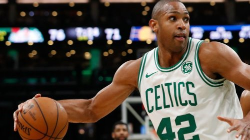 Al Horford Says All Right Things In First Press Conference Since Return