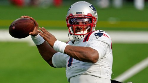 NFL Rumors: Some Patriots Players Have Doubts About Cam Newton