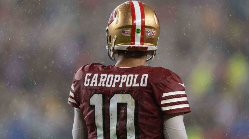 NFL Rumors: New Details On Why Patriots-Jimmy Garoppolo Trade Didn't Happen