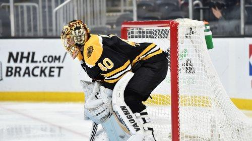 Don Sweeney Sheds Light On Bruins' Plan With Tuukka Rask