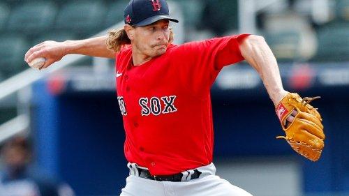 Red Sox Vs. Orioles Lineups: Garrett Richards Starts; Xander Bogaerts Returns