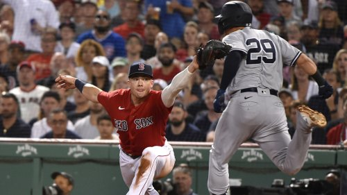 MLB Playoff Odds: Why Red Sox Are Near-Lock For Postseason Baseball In 2021