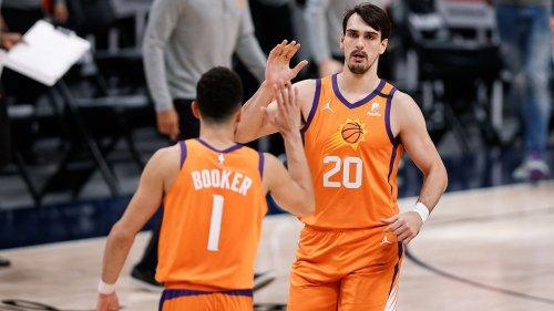 Nuggets Vs. Suns Live Stream: Watch NBA Playoffs Game 4 Online