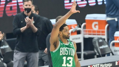 NBA Rumors: Celtics Trade Tristan Thompson, Fill Kemba Walker Void