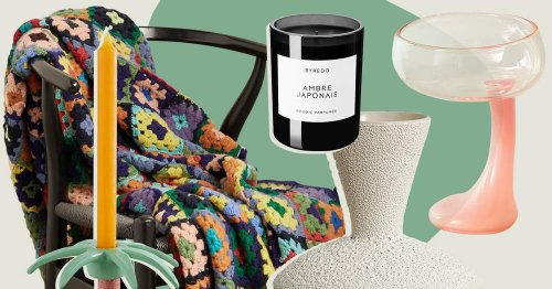 Take homeware inspiration from the PORTER editors' top picks for the season