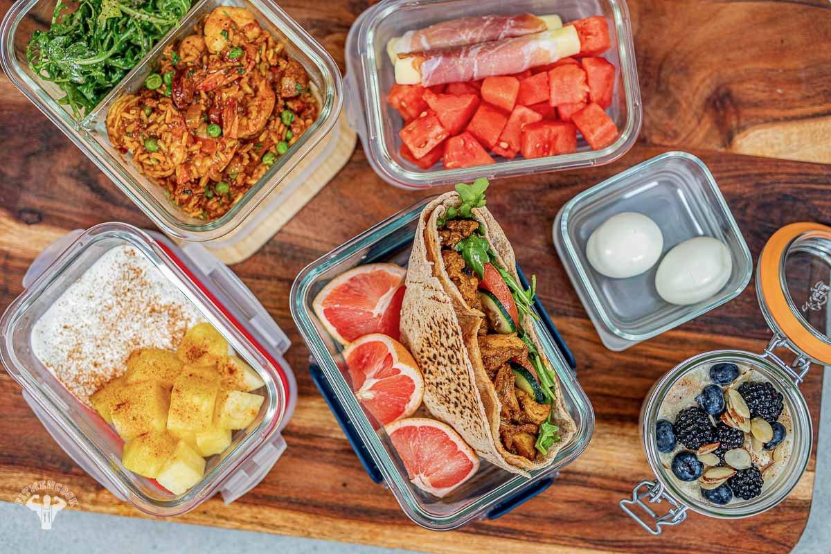 Best Mediterranean Diet Recipes - Fit Men Cook