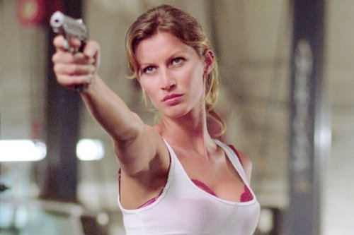 Girls on film: 9 times supermodels hit the silver screen