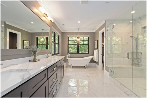 Doing a Shower Remodel? Consider These Ideas to Breathe Life into your Shower Renovation