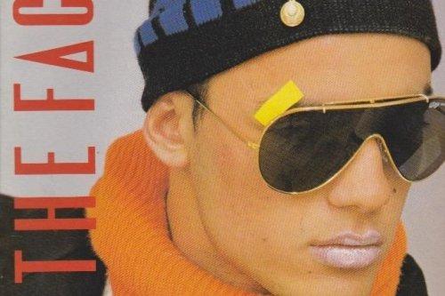 Model, Musician and Buffalo Boy Nick Kamen Has Passed Away