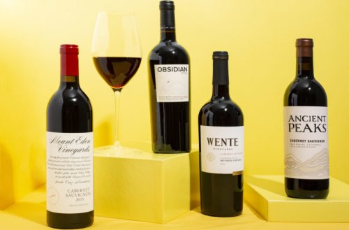 Discover California's Overlooked Cabernet Sauvignon