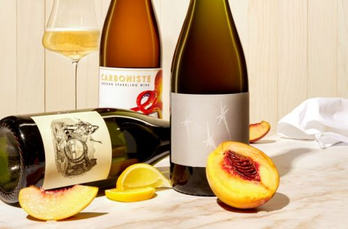 The California Winemakers 'Bursting the Traditonelle Bubble' with Alternative Grape Varieties